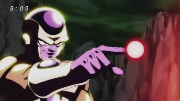 「ドラゴンボール超」125話 (21)
