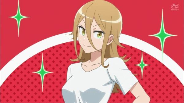「ダンベル何キロ持てる?」8話感想 (8)