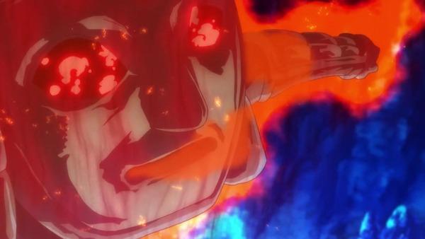 「ゲゲゲの鬼太郎」6期 94話感想 画像  (59)