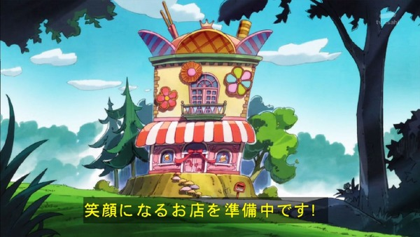 「キラキラ☆プリキュアアラモード」8話 (2)