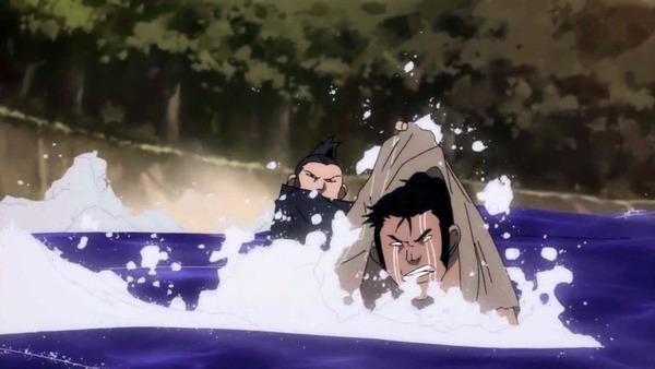 「どろろ」第10話 感想 (50)