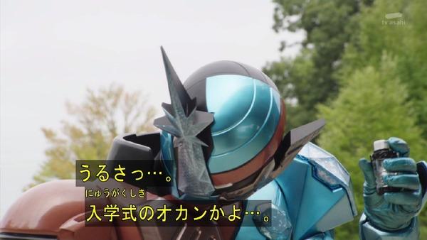 「仮面ライダービルド」3話 (21)