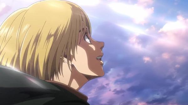「進撃の巨人」59話感想 (100)