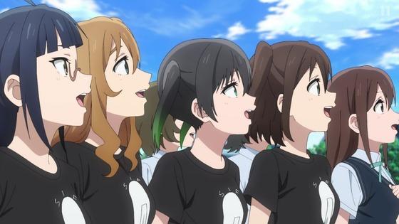 「ラブライブ!虹ヶ咲学園」ニジガク 最終回 13話感想 (19)