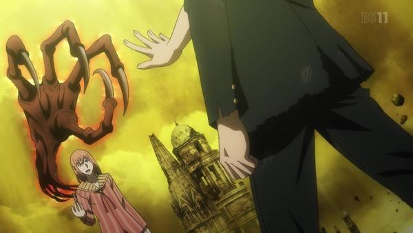「とある魔術の禁書目録Ⅲ」3期 25話感想 (29)