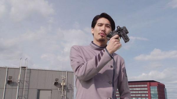 「仮面ライダービルド」10話 (17)