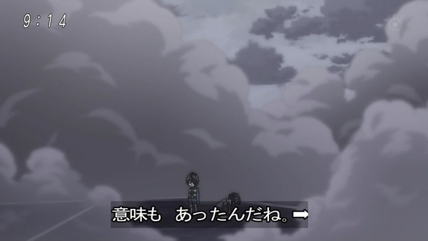 「ゲゲゲの鬼太郎」6期 49話感想 (25)