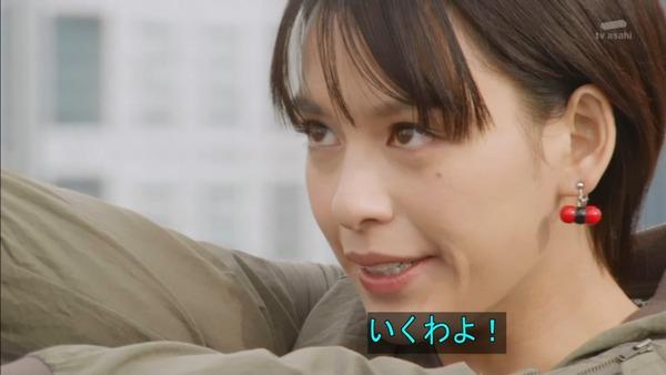 「仮面ライダーゴースト」26話感想 (26)