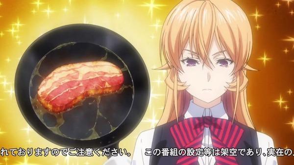 「食戟のソーマ 弐ノ皿(2期)」6話 (7)