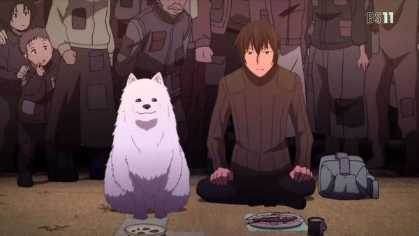 「キノの旅」4話 (10)