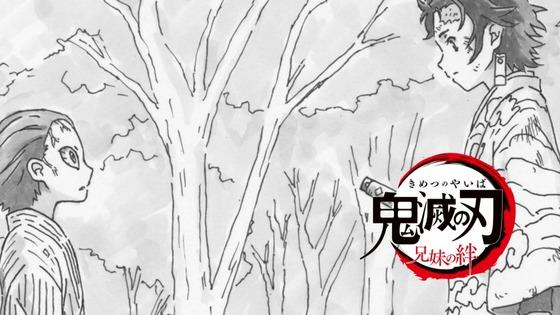 「鬼滅の刃」竈門炭治郎 立志編  第一夜 兄妹の絆 (17)