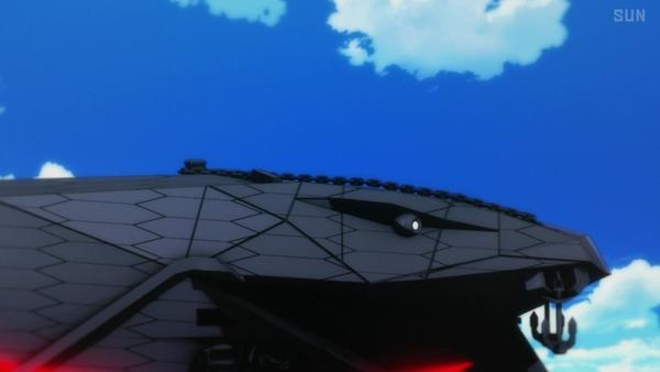 「アズールレーン」10話感想 画像  (96)