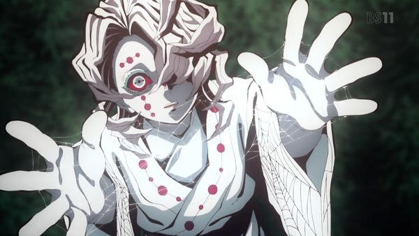 「鬼滅の刃」15話感想  (56)