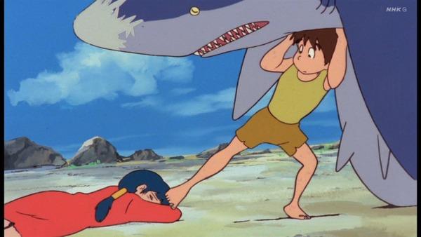 「未来少年コナン」第1話感想 画像 (36)
