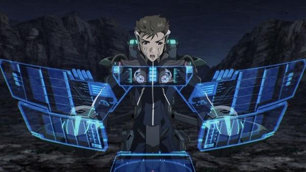 蒼穹のファフナー EXODUS (28)