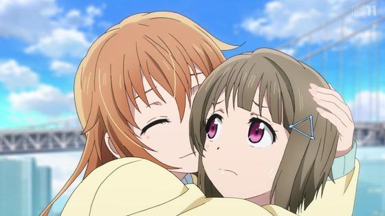 「ラブライブ!虹ヶ咲学園」第3話感想 画像 (35)