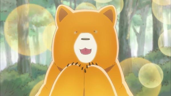 「くまみこ」10話感想 (26)