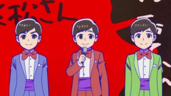 「おそ松さん」第3期 第1話感想 (119)