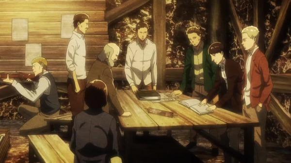 「進撃の巨人」第57話 (53)