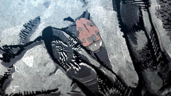 「ジョジョの奇妙な冒険 5部」28話感想 (42)