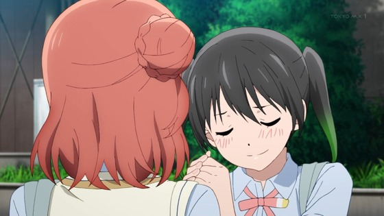 「ラブライブ!虹ヶ咲学園」第1話感想 画像 (19)