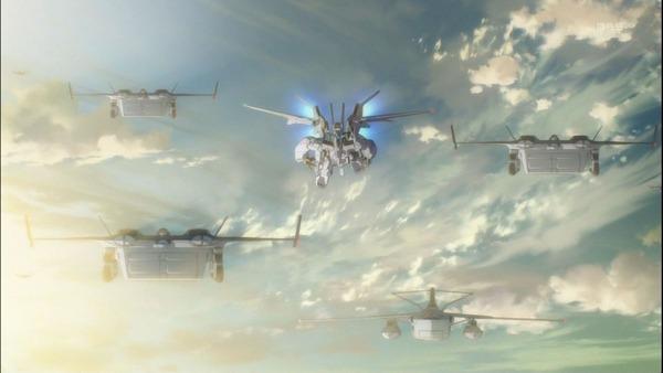 蒼穹のファフナー EXODUS (56)