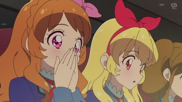 「アイカツオンパレード!」23話感想 画像 (122)