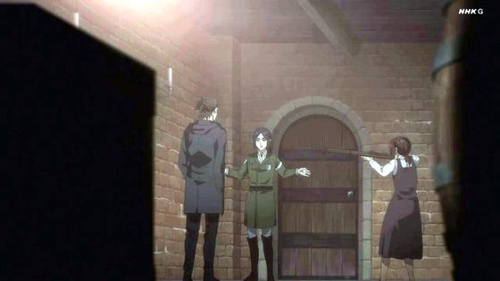 「進撃の巨人」第75話(4期 16話)感想 (84)