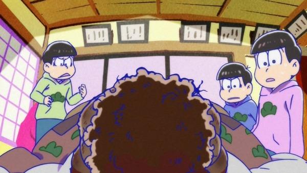 「おそ松さん」23話感想  (14)