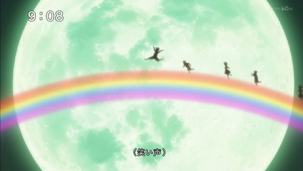 「ゲゲゲの鬼太郎」6期 14話感想 (11)