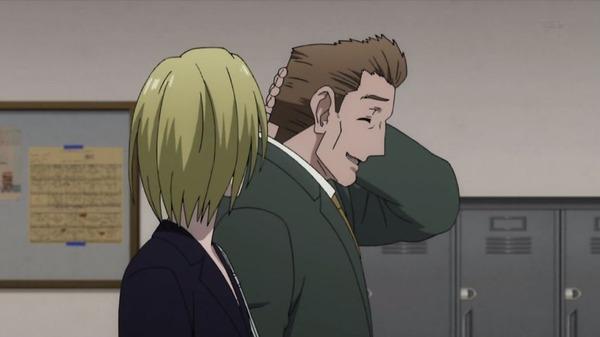 「血界戦線 & BEYOND」2期 10話 (42)