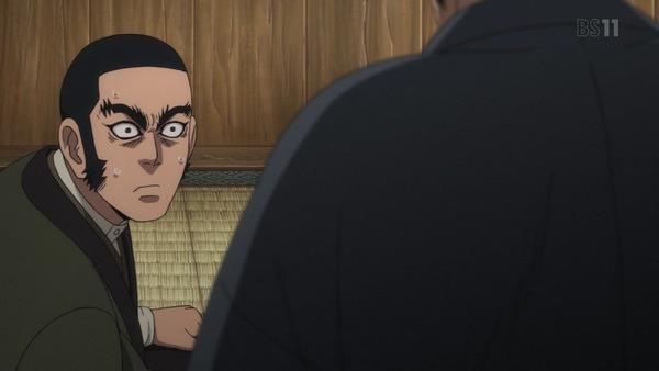 「ゴールデンカムイ」18話感想 (30)
