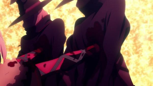 「SAO アリシゼーション」2期 8話感想 画像 (44)