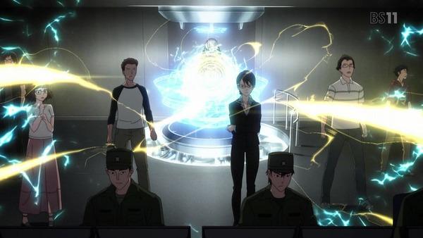 「ReCREATORS(レクリエイターズ)」17話 (36)