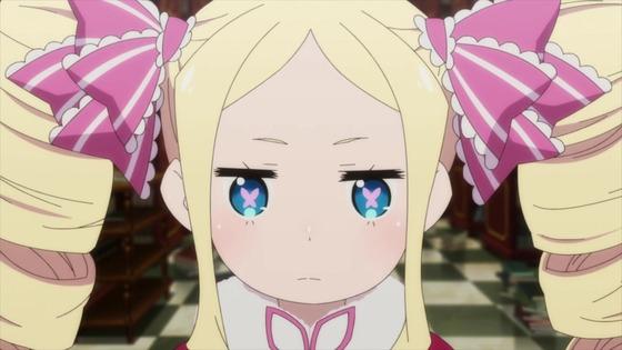 「リゼロ」第32話感想  (6)