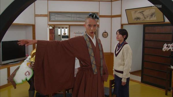 「仮面ライダーゴースト」22話感想 (2)