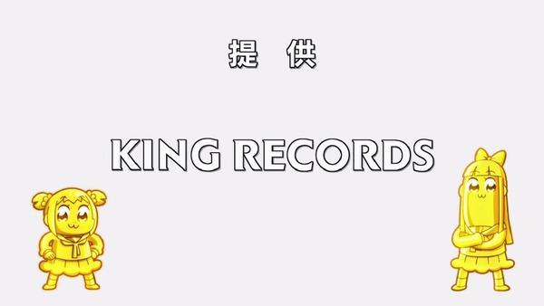 「ポプテピピック」12話 (1)