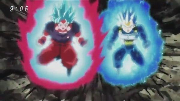 「ドラゴンボール超」125話 (11)