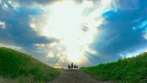 「麒麟がくる」第1話感想 画像  (34)