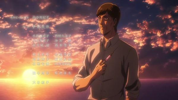「進撃の巨人」58話感想 (132)