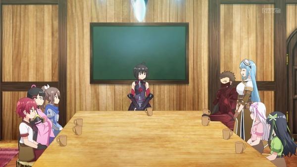 「防振り」8話感想 画像 (4)