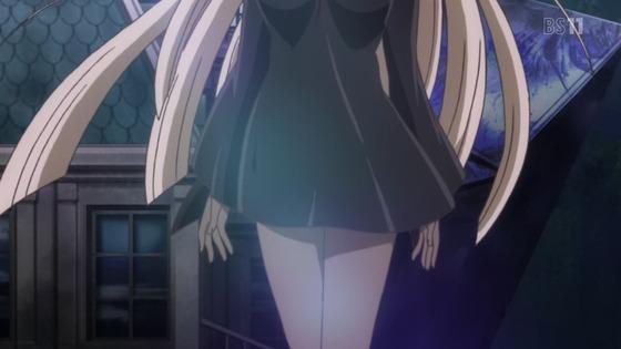 「戦姫絶唱シンフォギア」 (9)