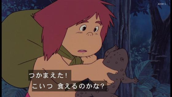 「未来少年コナン」第13話感想 (67)