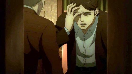 「進撃の巨人」第74話(4期 15話)感想 (51)