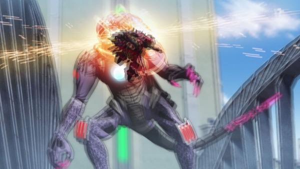 「新サクラ大戦」第3話感想 画像 (45)