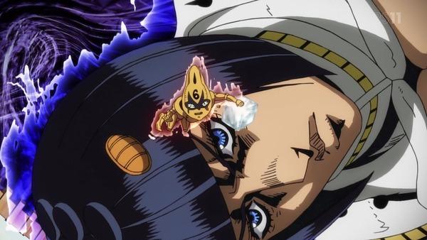 「ジョジョの奇妙な冒険 5部」15話感想 (47)