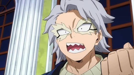 「僕のヒーローアカデミア」100話(5期 12話)感想 (31)