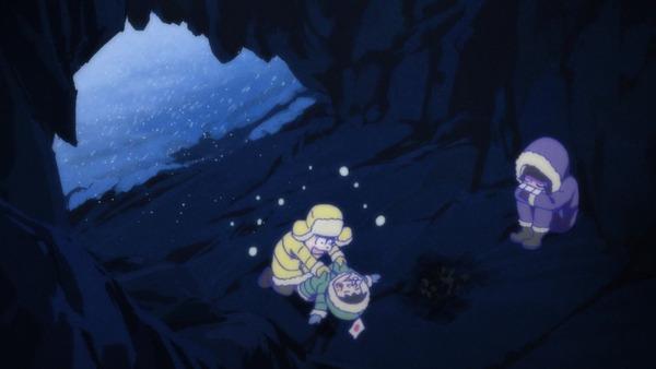 「おそ松さん」2期 17話 (2)