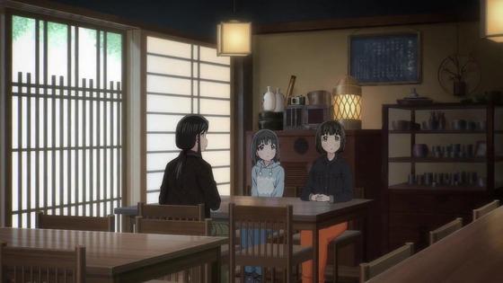 「スーパーカブ」12話 最終回感想 (52)