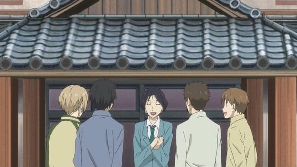 「夏目友人帳 伍」 (40)